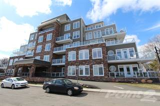 Condo for sale in 41 Richmond Street, Charlottetown, Prince Edward Island
