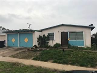 Multi-Family for sale in 3409-3411 Jemez, San Diego, CA, 92117