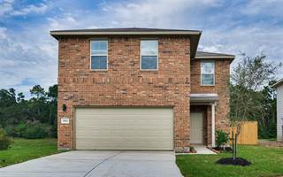 Single Family for sale in 12906 Crombie Drive, Humble, TX, 77346