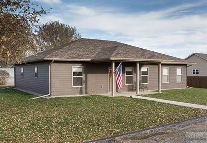 Residential Property for sale in 308 COTTONWOOD DRIVE, Joliet, MT, 59041