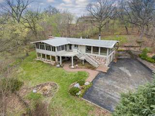 Single Family for sale in 7031 N SKYLINE Drive, Peoria, IL, 61614