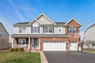 Single Family for sale in 407 Post Oak Circle, West Chicago, IL, 60185