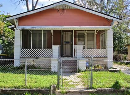 Residential Property for rent in 423 BROWARD ST, Jacksonville, FL, 32204