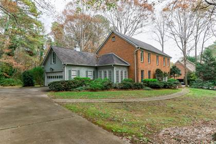 Residential Property for sale in 6121 Millstone Run, Stone Mountain, GA, 30087