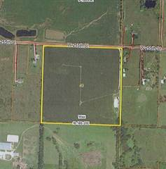 Land for sale in 5705 W 255th Street, Louisburg, KS, 66053
