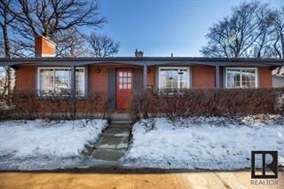Single Family for sale in 358 Nightingale RD, Winnipeg, Manitoba, R3J3G5