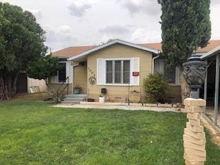 Single Family for sale in 1005 Elizabeth, Rankin, TX, 79778