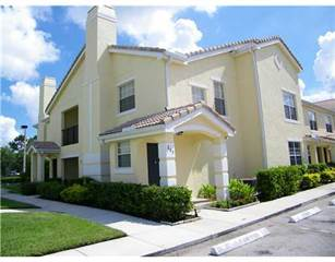 Residential Property for sale in 104 SW Peacock Boulevard 3203, Port St. Lucie, FL, 34986