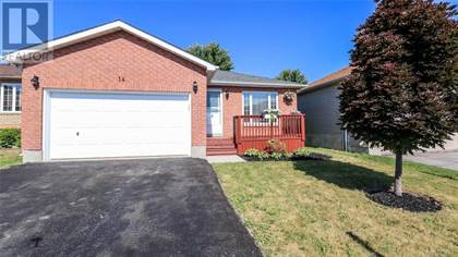 Single Family for sale in 14 LARKIN DR, Barrie, Ontario, L4M6T2