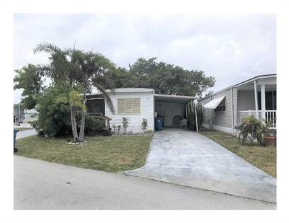 Residential Property for sale in 8551 SW 22nd St, Davie, FL, 33324