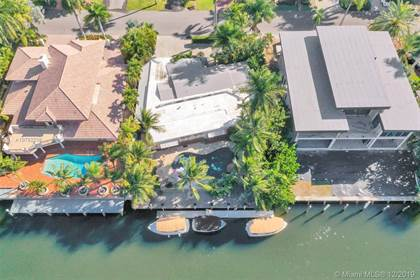 Residential Property for sale in 95 Fiesta Way, Fort Lauderdale, FL, 33301