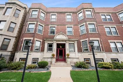 Residential Property for sale in 4009 North KENMORE Avenue 1, Chicago, IL, 60613