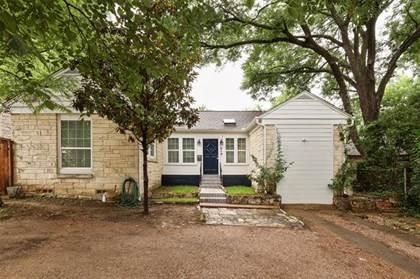 Residential Property for sale in 619 N Hampton Road, Dallas, TX, 75211
