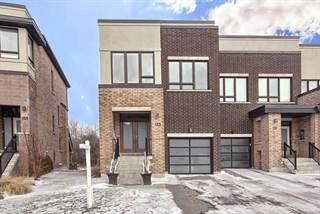 Residential Property for sale in 153 Dariole Dr, Richmond Hill, Ontario, L4E5B6