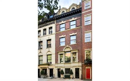 Single Family Townhouse for sale in 48 East 81st St, Manhattan, NY, 10028