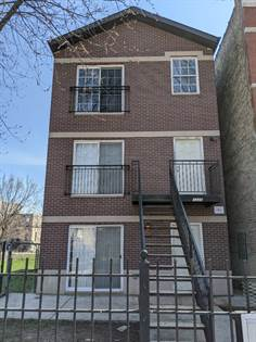 Multifamily for sale in 1335 South Fairfield Avenue, Chicago, IL, 60608
