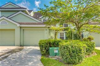 Townhouse for sale in 1480 CREEKSIDE CIRCLE, Winter Springs, FL, 32708