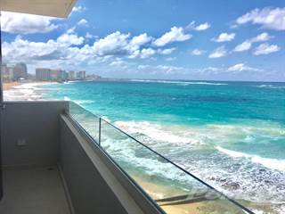 Condo for rent in Rodriguez Cerra Street, San Juan, PR, 00907