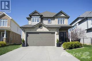 Single Family for sale in 196 McGuiness Drive, Brantford, Ontario