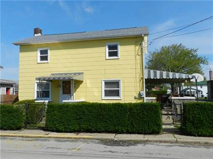 Residential Property for sale in 714 N 4th St, Apollo Boro, PA, 15613