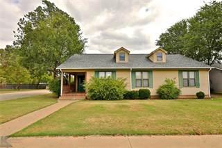 Single Family for sale in 1201 Grand Avenue, Abilene, TX, 79605
