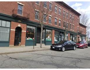 Comm/Ind for sale in 295 Elliot, Newton, MA, 02464