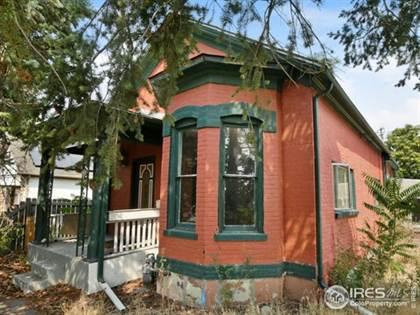 Residential Property for sale in 2328 Eliot St, Denver, CO, 80211