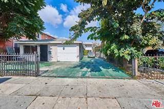 Multi-family Home for sale in 2641 South LONGWOOD Avenue 3, Los Angeles, CA, 90016