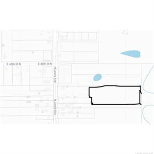 Lots And Land for sale in N Lewis Avenue, Tulsa, OK, 74110