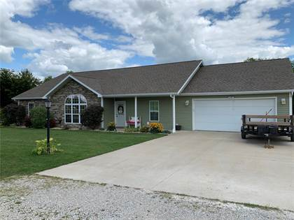 Residential Property for sale in 11187 Hulse Drive, Hannibal, MO, 63401