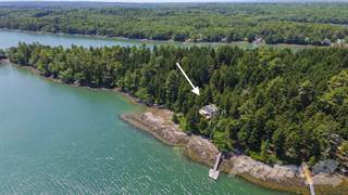 Residential Property for sale in 81 Long Island, Harpswell, ME, 04079