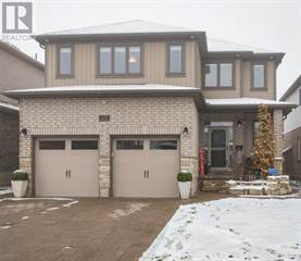 Single Family for sale in 2055 NORTH ROUTELEDGE PARK, London, Ontario