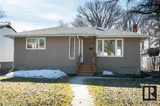 Single Family for sale in 850 Oakenwald AVE, Winnipeg, Manitoba, R3T1N2