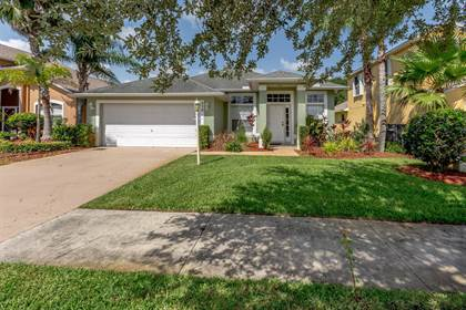 Residential Property for sale in 530 SW Sundance Trail, Port St. Lucie, FL, 34953