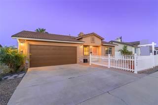 Single Family for sale in 1199 Glencoe Drive, San Diego, CA, 92114