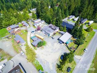 Multi-family Home for sale in 3117 Van Horne Road, Hilliers, British Columbia, V9K 1L2