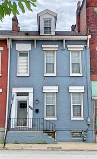 Residential Property for sale in 1802 Forbes Ave, Pittsburgh, PA, 15219