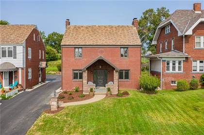 Residential Property for sale in 4454 Brownsville Rd, Whitehall, PA, 15236