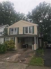 Single Family for sale in 215 KERRIGAN BLVD, Newark, NJ, 07106