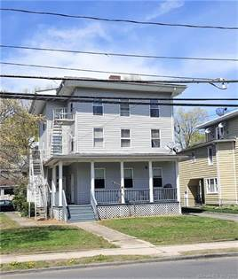 Multifamily for sale in 17 Osborne Street, Danbury, CT, 06810