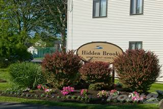 Apartment for rent in Hidden Brook Apartment Homes - One Bedroom, New Bedford, MA, 02740