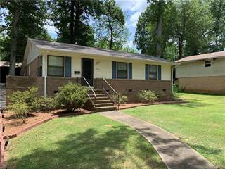 Single Family for sale in 3900 Langley Road, Charlotte, NC, 28215