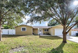 Single Family for sale in 3096 CRESCENT DRIVE, Largo, FL, 33770