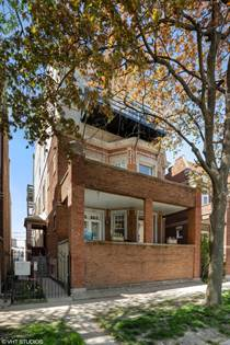 Residential Property for sale in 912 North Oakley Boulevard 1, Chicago, IL, 60622