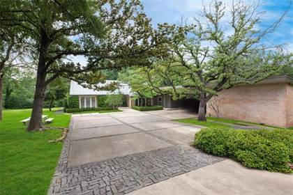 Residential Property for sale in 9115 Devonshire Drive, Dallas, TX, 75209