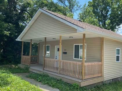 Residential Property for sale in 221 N Adams Street, Bloomington, IN, 47404