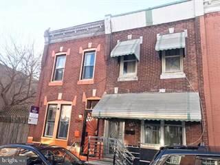 Townhouse for rent in 2338 S MARSHALL STREET, Philadelphia, PA, 19148