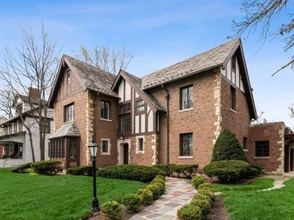 Residential Property for sale in 10744 South Hoyne Avenue, Chicago, IL, 60643