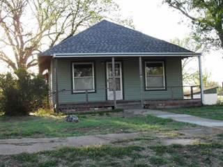 Single Family for sale in 306 S Washington, Protection, KS, 67127