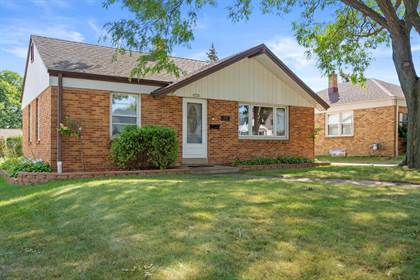 Residential Property for sale in 2730 S 52nd Pl, Milwaukee, WI, 53219